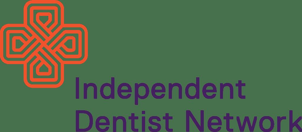 Independent Dentist Network Logo